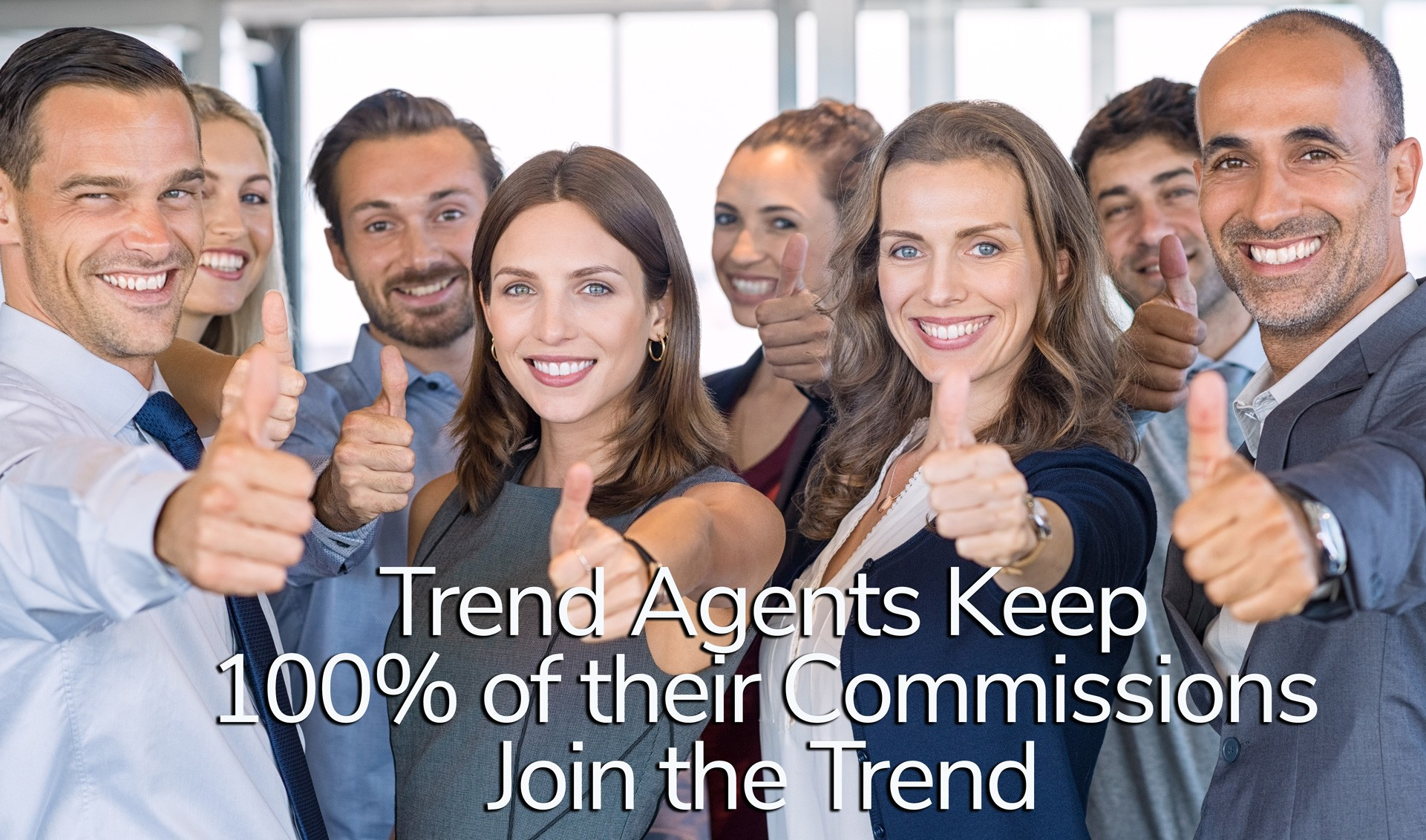 Join Trend Realty